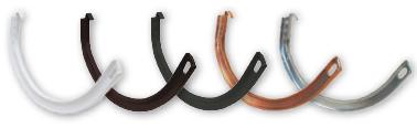 Half Round Cirlcles